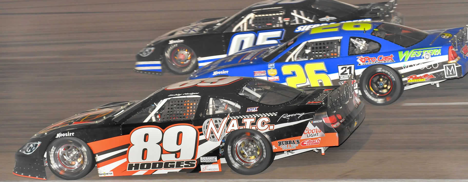Kern County Raceway Park – Bakersfiled's Place To Race!