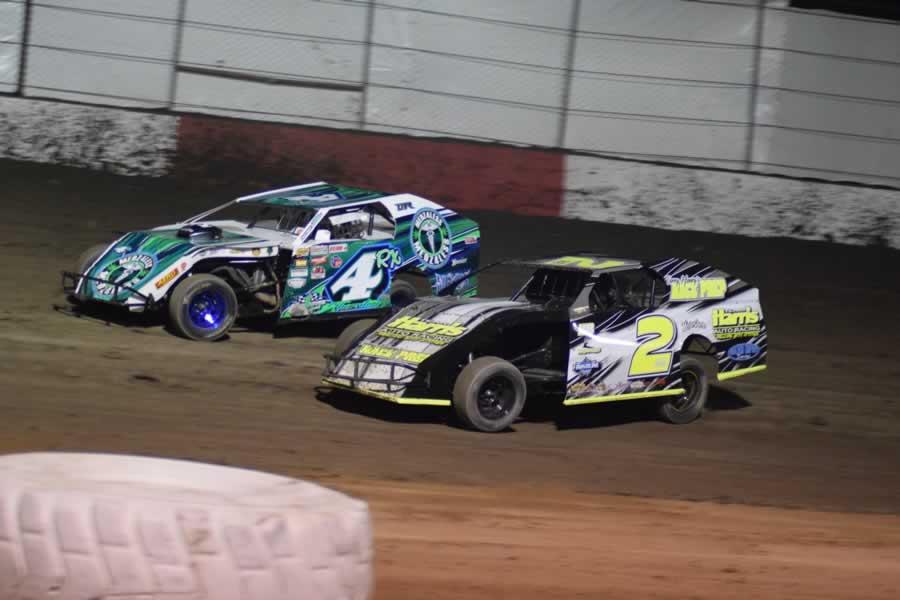 Divisions – Kern County Raceway Park